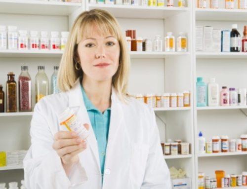Jakie leki w trakcie kłopotów z erekcją